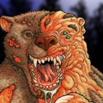 Bear Mutant (Prophesy movie monster)