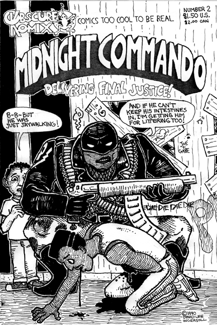 Midnight Commando #2