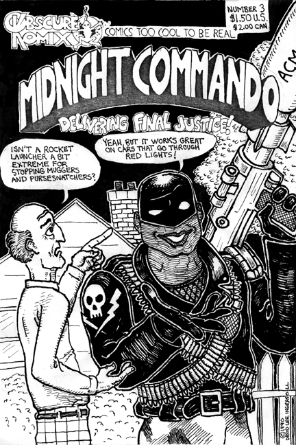 Midnight Commando #3