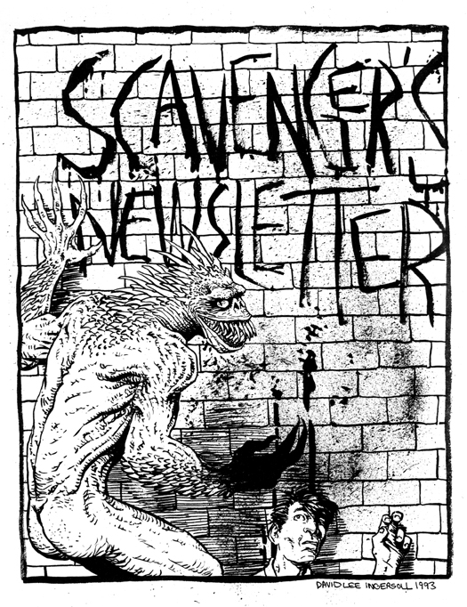 Scavengers Newsletter 2
