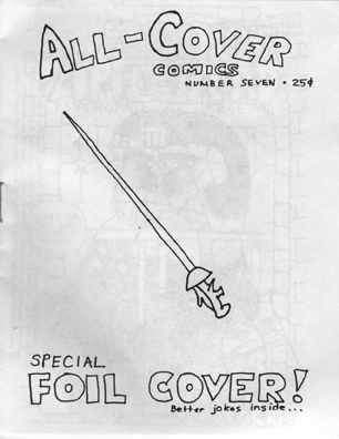 All Cover 7
