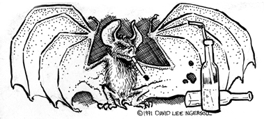 Factsheet Five: Smoking Bat