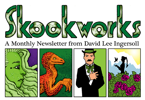 Skookworks Newsletter Header